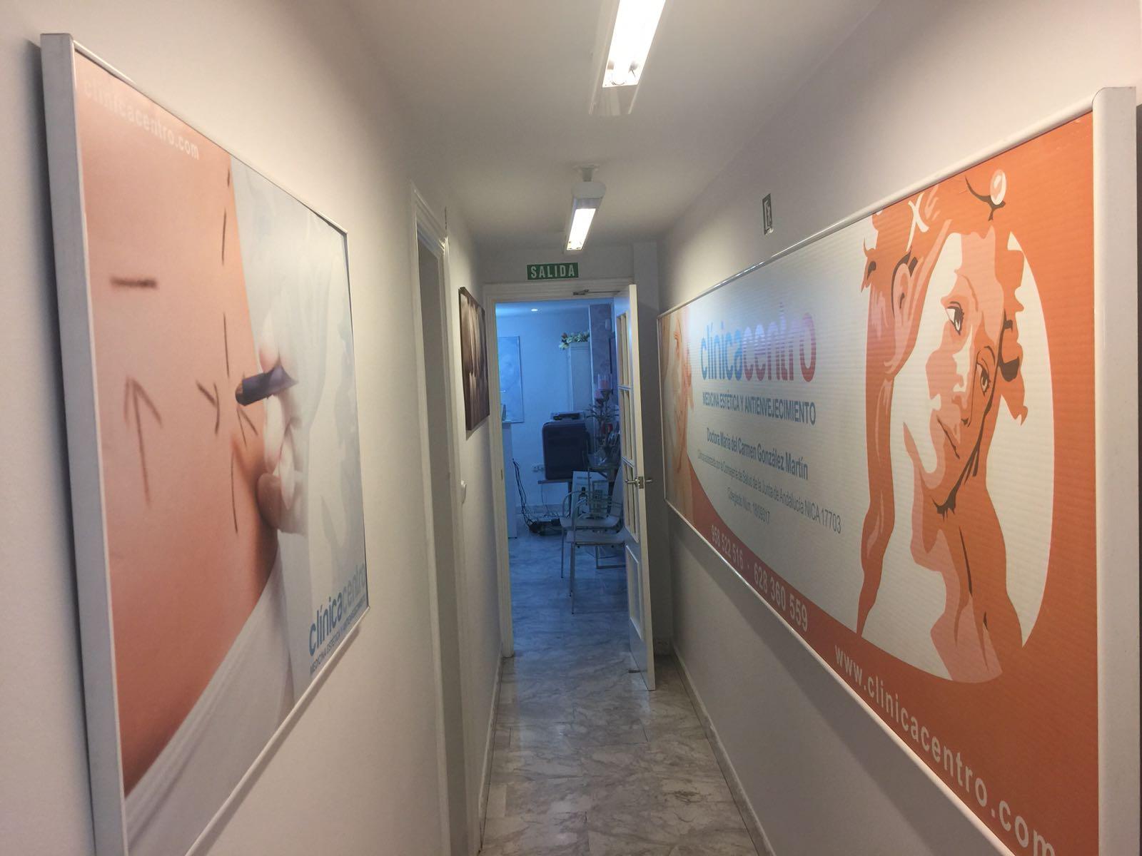 Clínica Medicina Estética Granada
