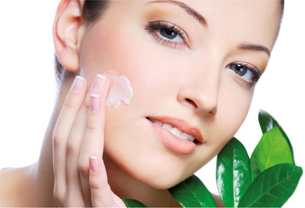 cosmética biológica
